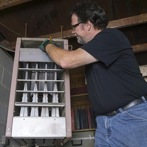 Garage-Shop Heater