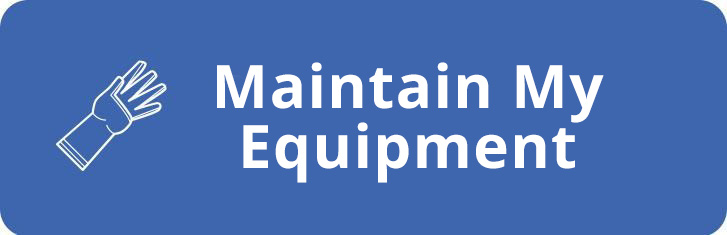 Icon & Text for Maintain My Equipment